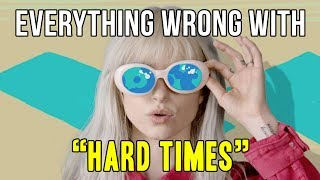 Everything Wrong With Paramore -