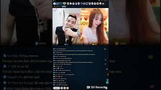Sơn sói PK Cô giáo Thảo(idol mới) 10 câu hỏi tl thật câu thứ 5 phát khóc!!!