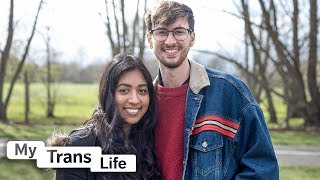 My Best Friend Changed Gender And Now We're Engaged | MY TRANS LIFE