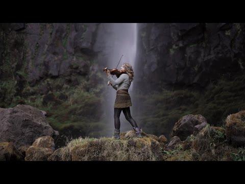 Taylor Davis - Hidden Falls
