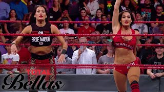 """Total Bellas"" Recap: Season 4, Episode 5 