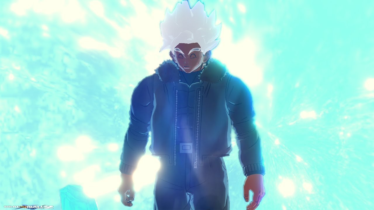 Dragon Ball Xenoverse 2 Dope Cac Transformation Mods