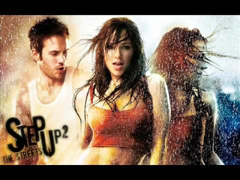 Step Up 2 - Music ( T-Pain feat. Teddy Verseti - Church)