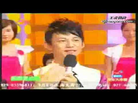 Siwon surprised Hangeng