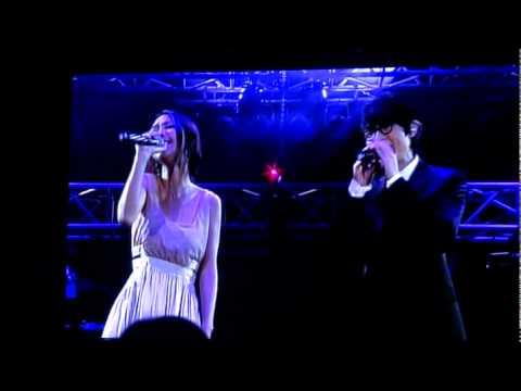 15 方大同 Khalil Fong Live in Hong Kong 2011 - 四人遊 (25.08.11)