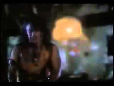 Fastway ~ Trick Or Treat(Original Video)