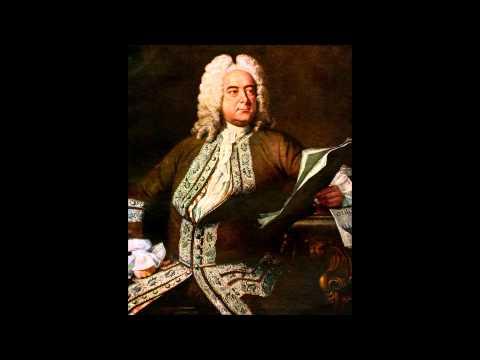 G.F.Haendel - Water Music