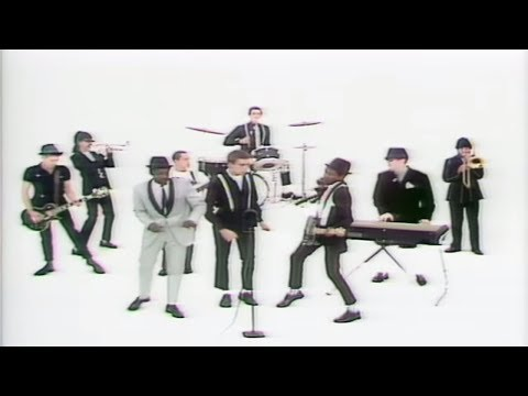 The Specials - A Message To You Rudy