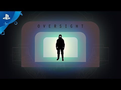 Asemblance: Oversight Trailer