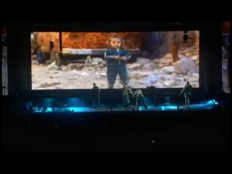 Madonna - American Life [Re-Invention Tour] HD