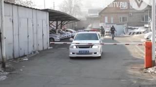 В Артеме окончено расследование уголовного дела по факту разбойного нападения на работника почты.