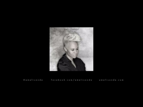 Emeli Sandé | Next To Me - (Lyric Video)