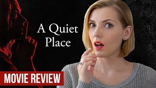 A Quiet Place (2018) | Movie Review