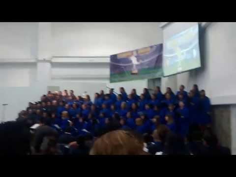 Iglesia Bautista Monte Sion-Coro