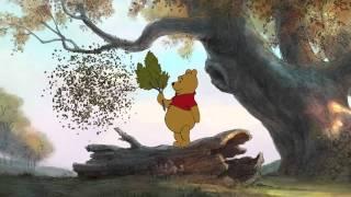 Winnie l'ourson :  bande-annonce VO
