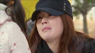 [Rosy lovers] 장미빛 연인들 44회 - Han Sunhwa, reunion of Cho Rong! 한선화, 초롱과 상봉! 20150315