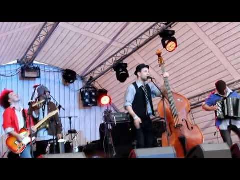 Billy's Band - Немного смерти, немного любви