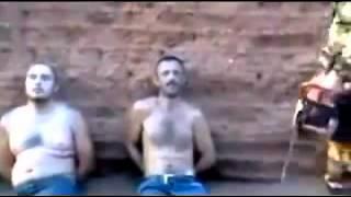 Mexican Chainsaw Beheading Video Used By Syria al-Qaida Propaganda