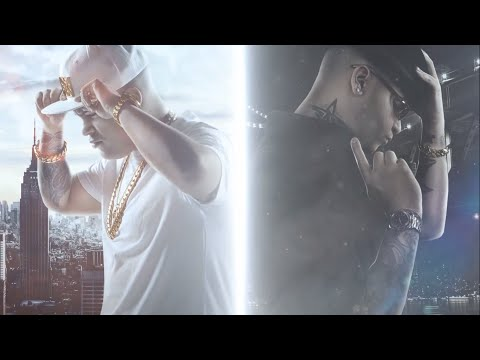 Almighty - Personalidades (ft. Farruko) [Lyric Video]