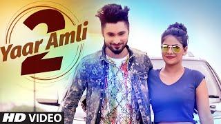 Yaar Amli 2 – Gurmeet Gora Video HD