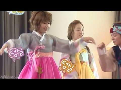 앞으로도 소녀시대 From now on.. Who?