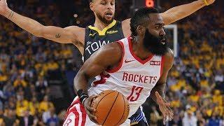 Golden State Warriors vs Houston Rockets Game 3 Live Stream
