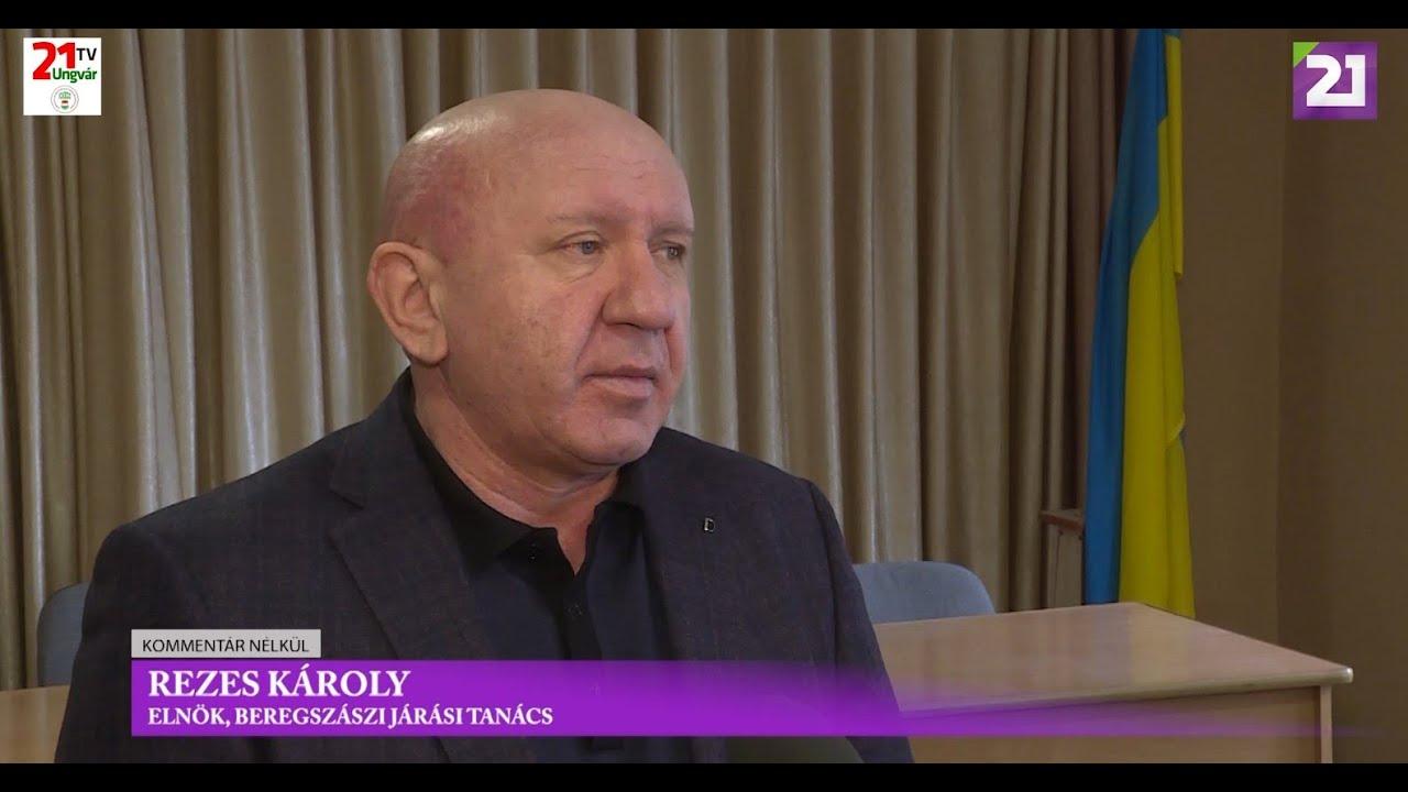 TV21 UNGVÁR - Kommentár nélkül (2021.02.05.)