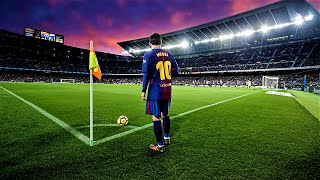 Why Lionel Messi Is Called The