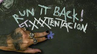 Craig Xen & XXXTENTACION - RUN IT BACK! (Audio)