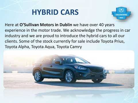 Best Used Cars Dealer Galway