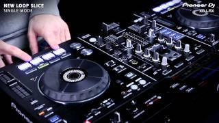 PIONEER DJ XDJ-RX REKORDBOX DJ SYSTEM in action
