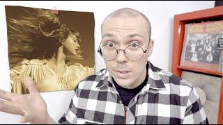 Taylor Swift - Fearless (Taylor's Version) ALBUM REVIEW