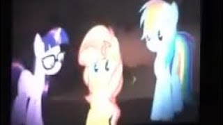 NEW MLP Equestria Girls special (SNEAK PEEK)