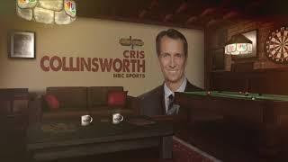 Cris Collinsworth Talks Rams/Saints, Patriots/Chiefs with Dan Patrick | Full Interview | 1/21/19