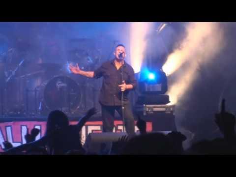 Almafuerte - El Visitante (Metal para Todos IV - 03-12-2011)