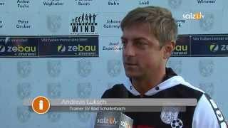 SV Bad Ischl - SV Bad Schallerbach