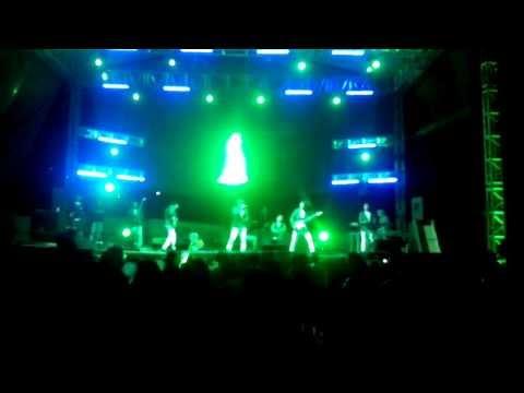 Grupo Los Dueños-El Paso Del Fantasma-14 Aniversario 15-Feb-2014