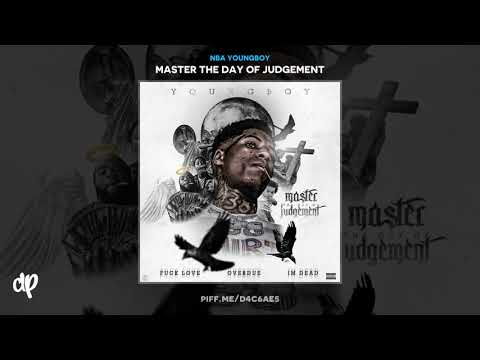 NBA Youngboy - Yessir [Master The Day Of Judgement]