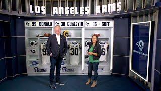 #TOTALKS - Los Angeles Rams