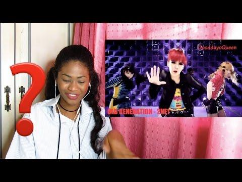 Old VS New Generation- Kpop Girl Groups SM,YG,JYP | Reaction
