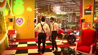 Bigg Boss 4 promo: Nomination task to eliminate a few cont..