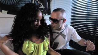 Qwote feat. Pitbull & Lucenzo -- Throw Your Hands Up (Dancar Kuduro) (Official Video)