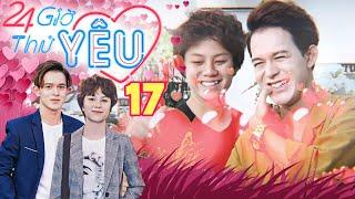 24H THỬ YÊU   TẬP 17 FULL   Bảo Hân - Quang Anh VỀ NHÀ ĐI CON nắm tay không rời công khai hẹn hò
