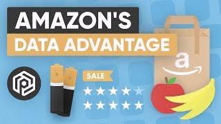 Why Amazon is Worth $1 Trillion