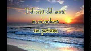 SAU: Si Un Dia He De Tornar (Música i Lletra)