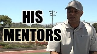 Warren Moon: His Mentors