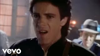 Rick Springfield - Don't Talk To Strangers (Official Video)