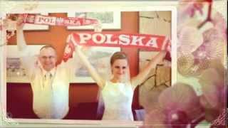 Ula i Grzegorz. Adam Wilhelm fotografia ślubna Warszawa.