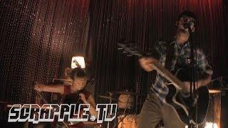 "Murder By Death perform ""Foxglove"" [Live Music] 3.2.11"