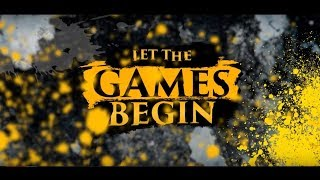 Let The Games Begin | Gold | Akshay Kumar | Kunal | Amit | Vineet | Sunny